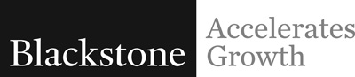 blackstone-accelerates-growth-logo
